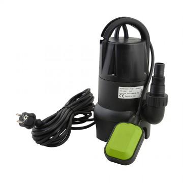 *ult.unidades*  bomba sumergible 550w 10500 litros/h 10m (para aguas residuales o limpias)